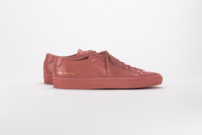 Common Projects 2017 S/S Collection