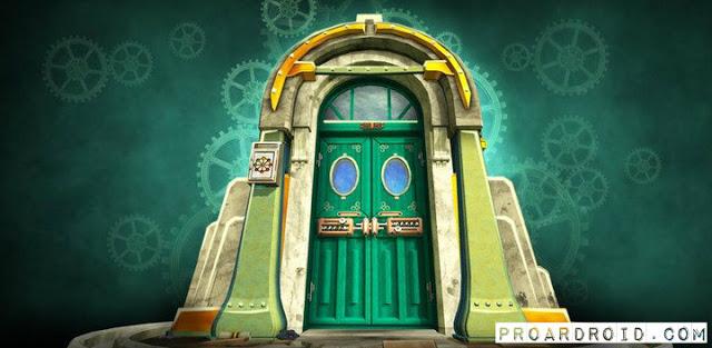 Doors: Awakening النسخة الكاملة مهكرة للاجهزة الاندرويد
