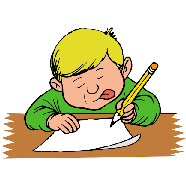 Letters Letter Writing Topics
