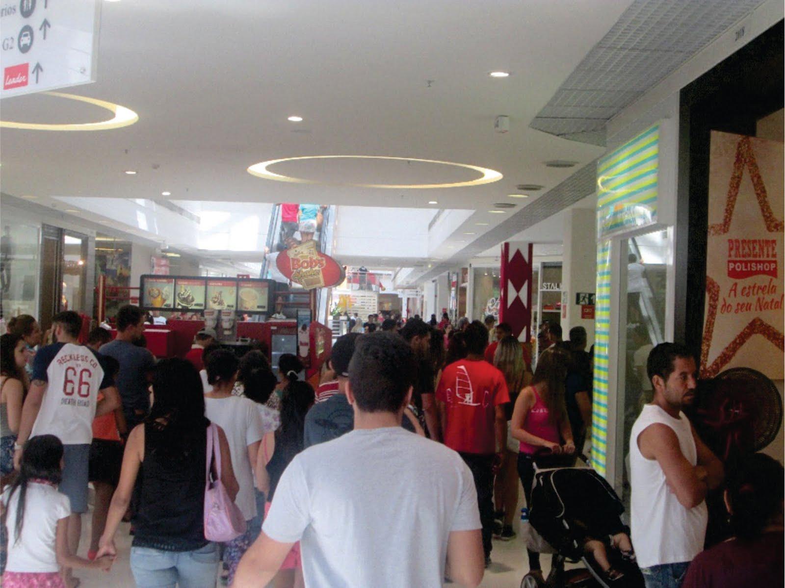 Lojas do Partage Shopping Betim terão descontos de até 70% na Black Friday 063696e7f0