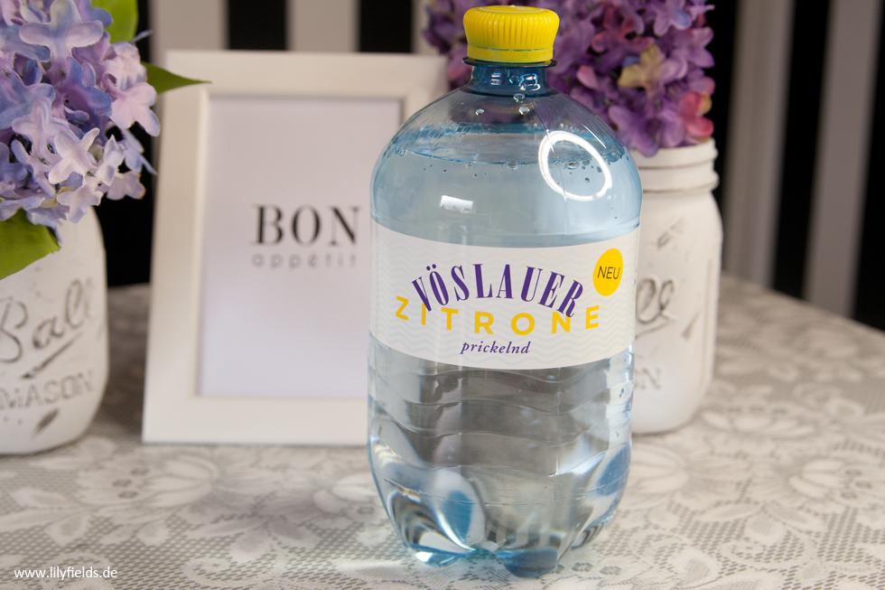 Vöslauer - Zitrone