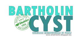 Bartholin Cyst