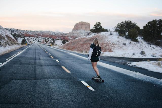 Sara Castelloni - viagem