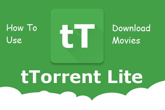 How To Use tTorrent