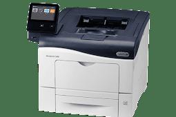 Xerox VersaLink C400 Driver Download