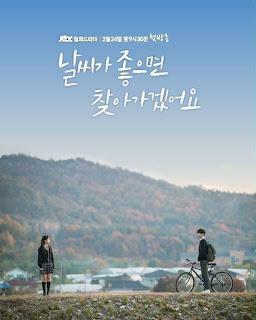 Phim Trời Đẹp Em Sẽ Đến-Phim Hàn Quốc Hay Nhất 2020