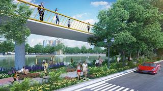 Những Điều Cần để ý đại hồi Mua Nhà phố xá dự Án Lavilla Green City Tân An