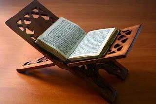 Keutamaan, Adab, & Doa Sebelum dan Setelah Membaca Al Quran