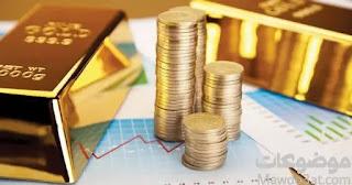 كيف استثمر في الذهب