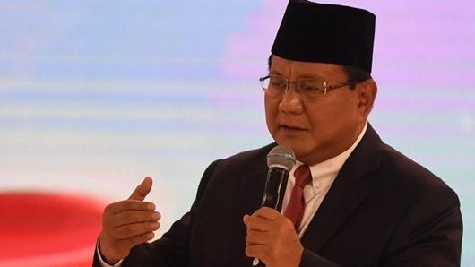 Gerindra Sebut Pidato Soal Komunis Dibacakan Tanpa Persetujuan Prabowo