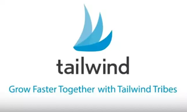 website rank with pinterest tailwind tribes