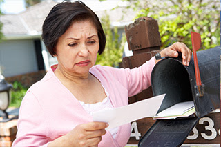 Senior Debt A Growing Problem For Older Adults