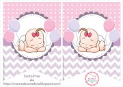 Beautiful Ideas Para Decorar Baby Shower De Niña Gratis wallpaper