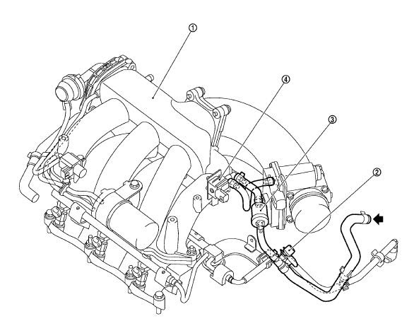 repair-manuals: Nissan Maxima A34 2005 Repair Manual