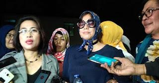TERKINI, Istri Jenderal yang Menampar Petugas Bandara Minta Maaf dan Mengaku Menyesal