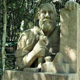Schreiner (Marceneiro), Profissões dos Imigrantes Alemães no Parque Pedras do Silêncio, Nova Petrópolis