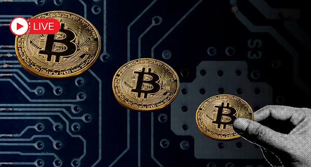 Crypto Expo Dubai 2021