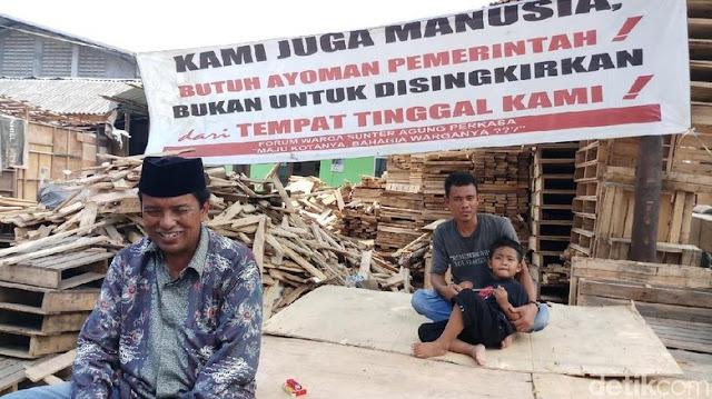 PKS: Penggusuran Warga Sunter Dipolitisasi, Ada Oknum yang Sengaja Sudutkan Anies