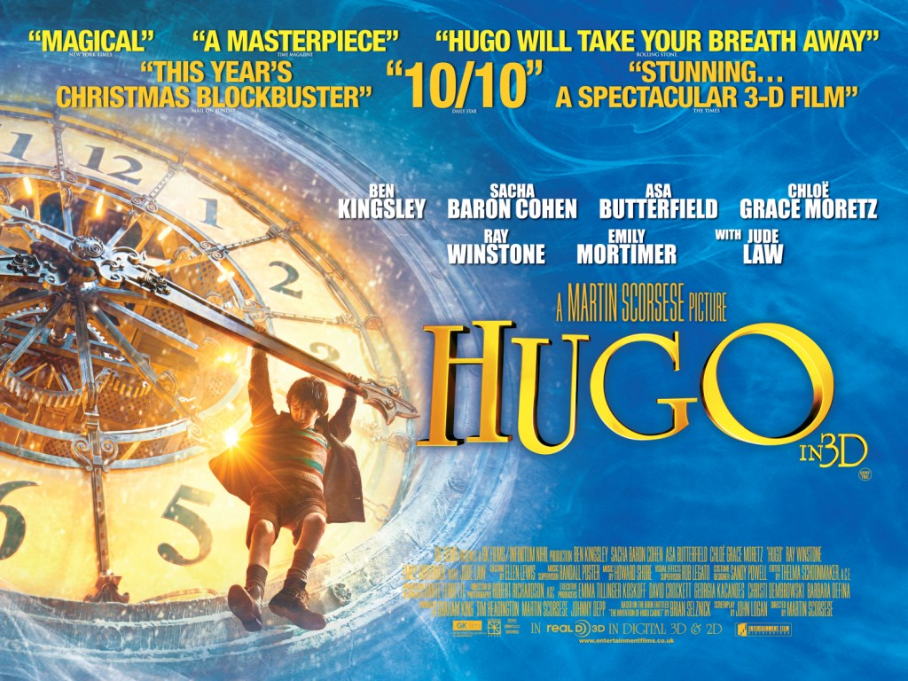 Hugo Cabret Libro Cine De Literatura La InvenciÓn De Hugo The Invention Of Hugo