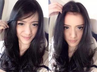 Profil Anissa Aziza Terbaru