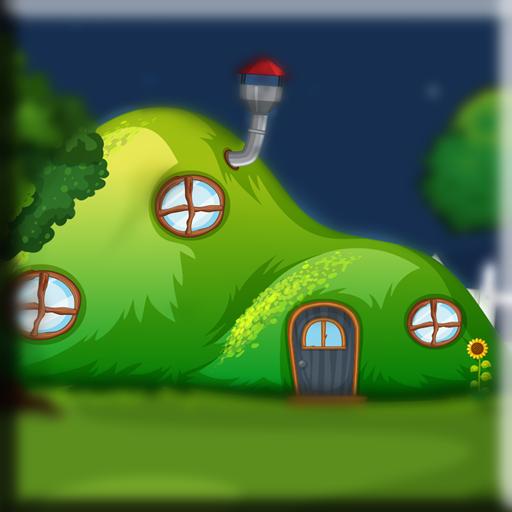 Little Mount House Escape…