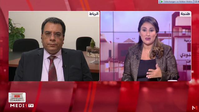 منار اسليمي: الأمة المغربية في لحظة إجماع كبير حول القضية الوطنية