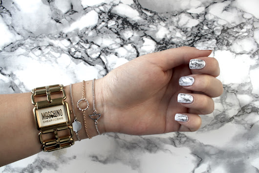 The golden storm: HOW TO: MARBLE NAILS