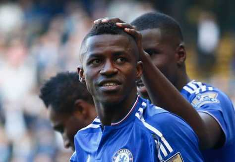 Ramires Leaves Chelsea To Join Chinese Super League Side Jiangsu Suning