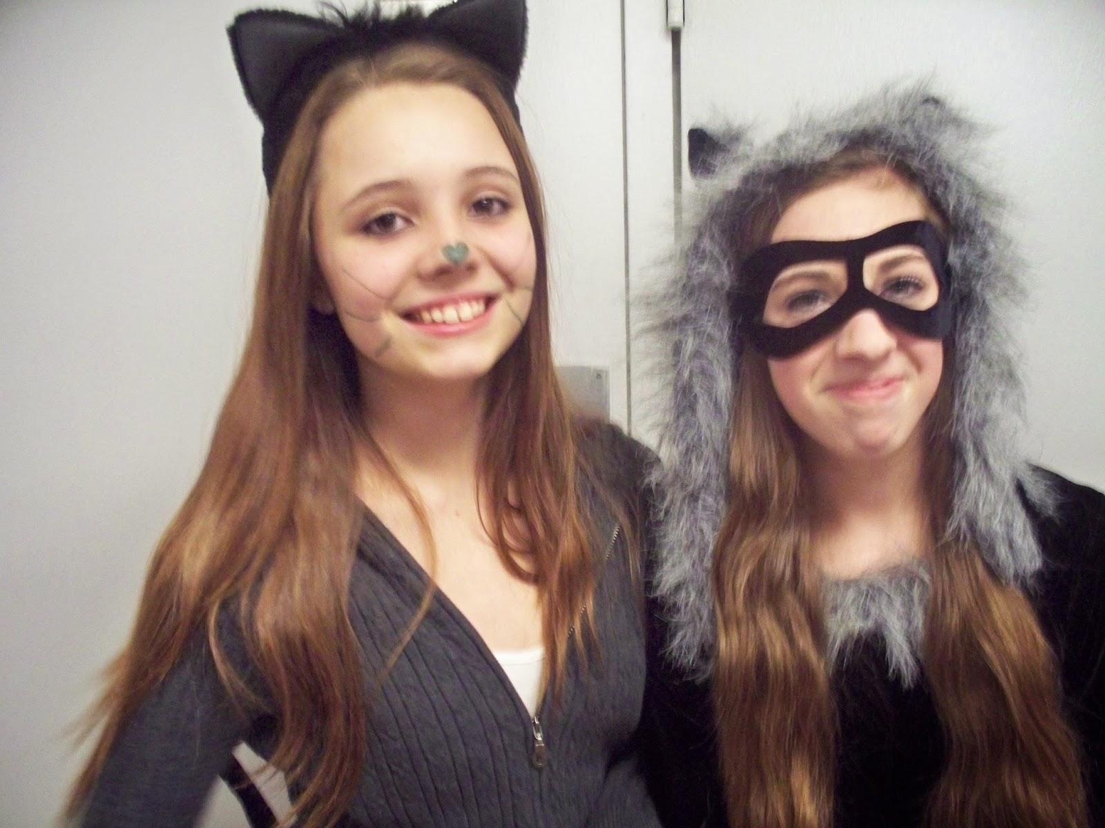Talking Taylor Schools West Middle School Halloween