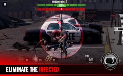 Download Kill Shot Virus Mod Apk Terbaru Gratis