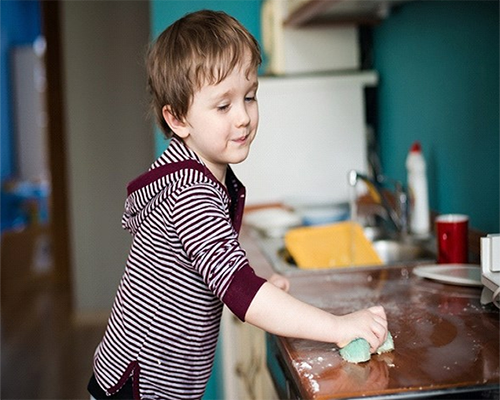 10 Things a Kid Needs to Learn in Childhood to Be a Happier Adult
