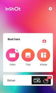 Cara Memotong Video Di HP Android Menggunakan Aplikasi InShot