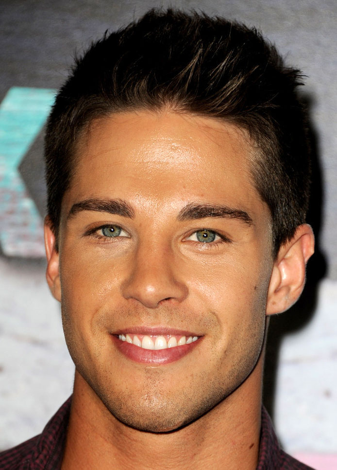 Yeikes Or Likes? Dean Geyer - UK Fashion Blog - Miss ...