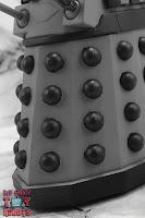 Custom Curse of Fatal Death Grey Dalek (Variant) 09