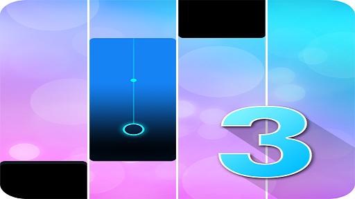 تحميل Magic Tiles 3 - لعبة العزف على الموسيقى مهكرة