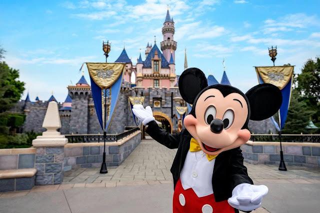 Disney, Disneyland, Disney Parks, Believe In Magic