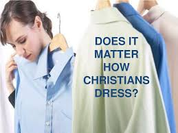 Does Dressing Or Appearance Matter For Christians? | What Does The Bible Say?