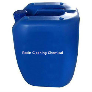 resin cleaning service