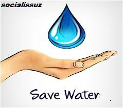 ways to save water in daily life