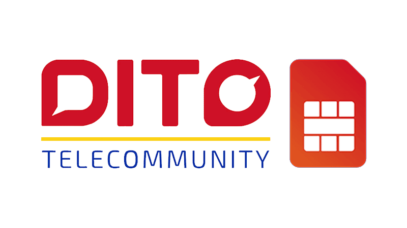 DITO's SIM card is priced at PHP 40, but you can get it for FREE online!