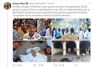 radikalisasi 200 Juta Muslim India