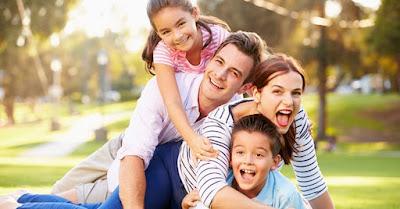 Pengertian Keluarga dan Peran Keluarga dalam Kehidupan Keluarga