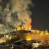 Más de 100 misiles se lanzaron en contra de Israel. (Vídeo e Imágenes)
