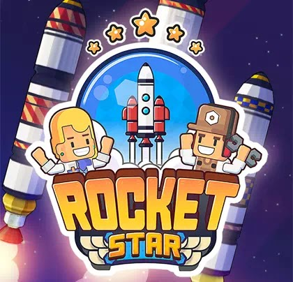 Rocket Star - Idle Space Factory: Beginner's Guide and How To Upgrade