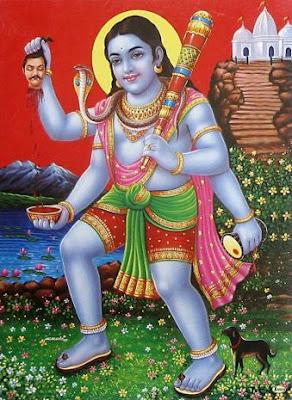 Bhairav Kavacham