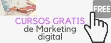 cursos gratis de marketing digital que son netamente online de SEO y SEM