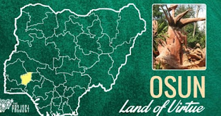 REVEALED! See The Second Wealthiest State In Nigeria..Can this be true? 😔