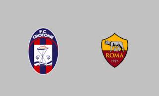نتيجة مباراة روما وكروتوني اليوم 1/6 في الدوري الإيطالي