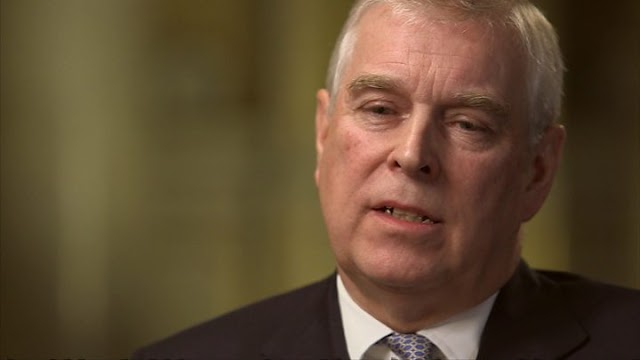 #SexScandal on #UK Royal Family :#TheDuke of York email emerges as #sex assault !