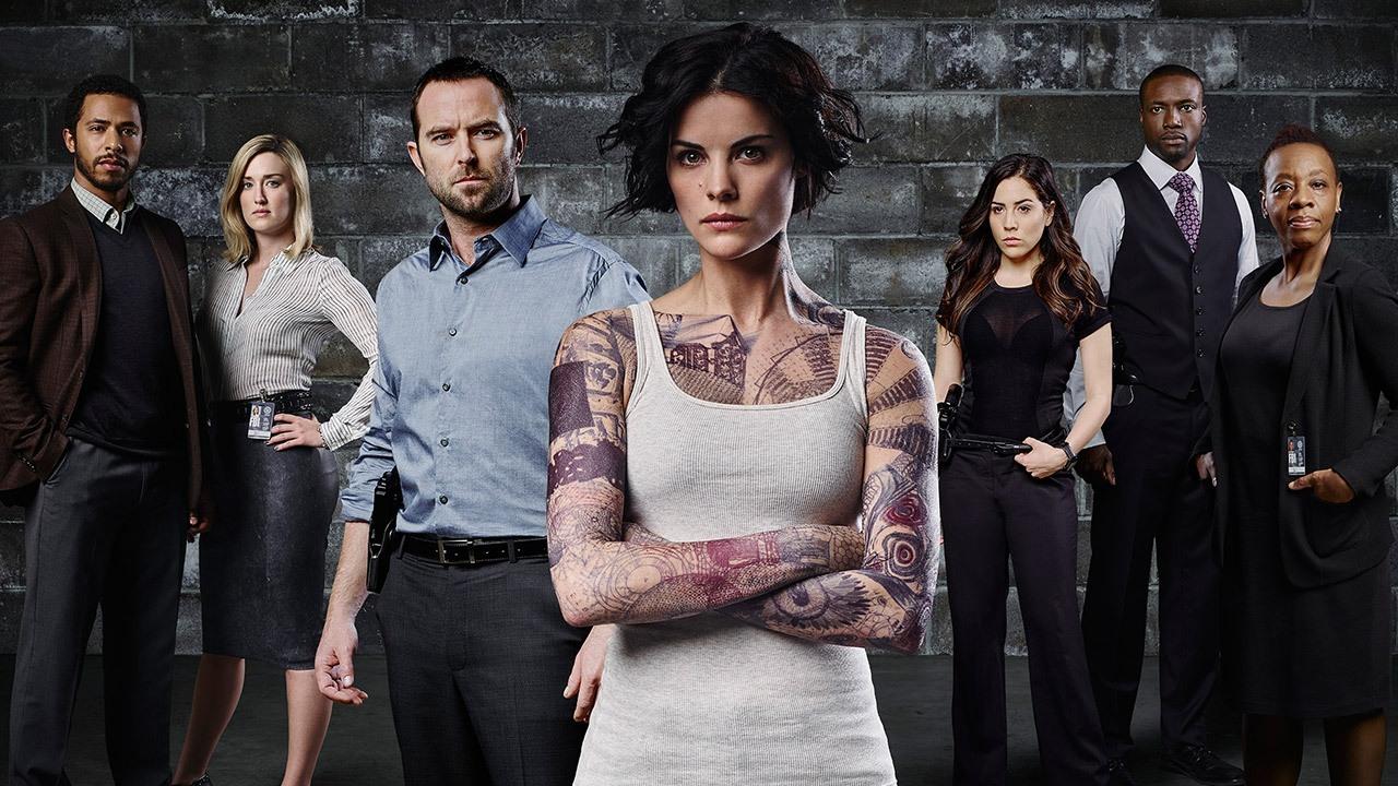 Ratings Review: BLINDSPOT (Season Four)
